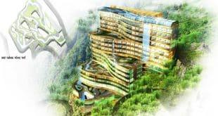 Condotel Sapa Jade Hill