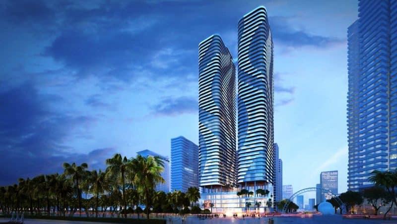Condotel Twin Tower