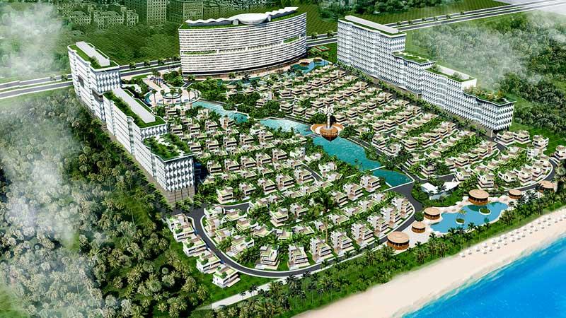 Regency Vũng Tàu