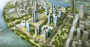 Eco Smart City Thủ Thiêm