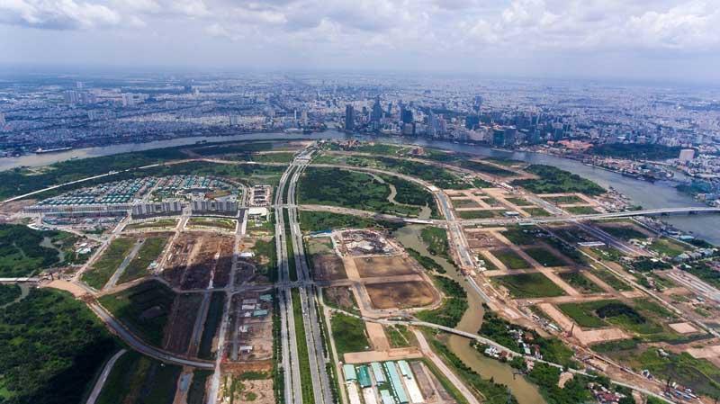 Khu phức hợp Sóng Việt
