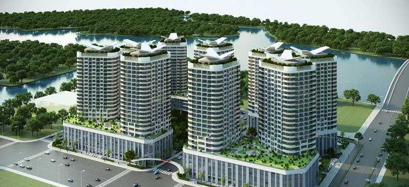 Marina Bay Thủ Thiêm