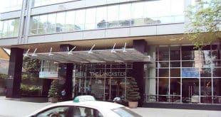 Lancaster Lê Thánh Tôn