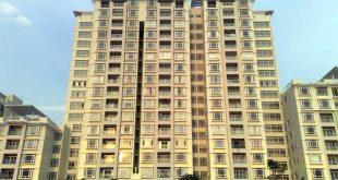 Căn hộ Riverside Residence