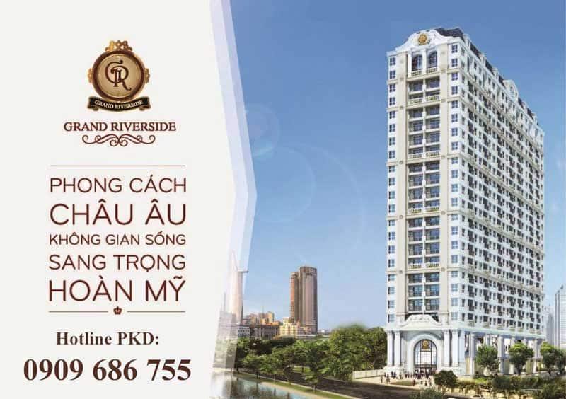 Chung cư Grand riverside