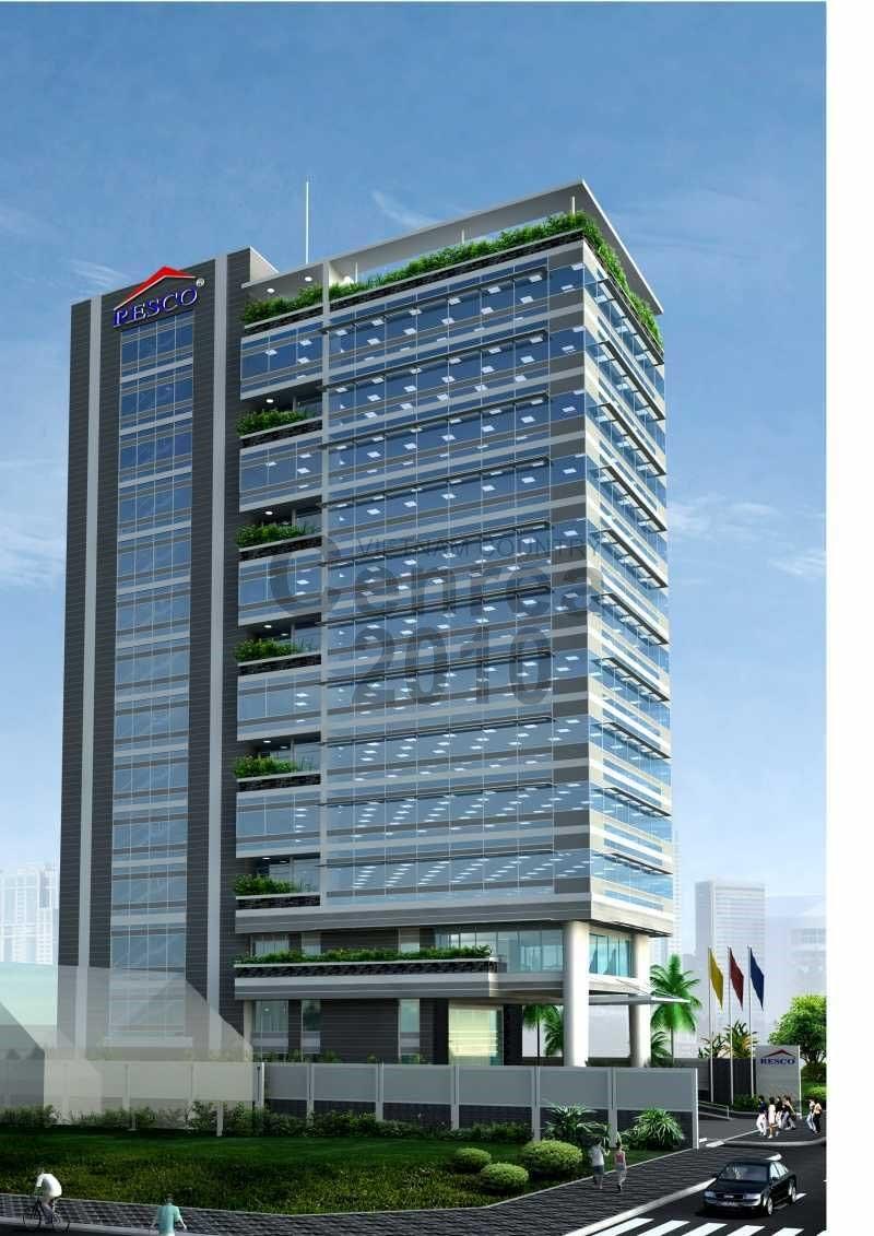 Tòa nhà văn phòng MPC