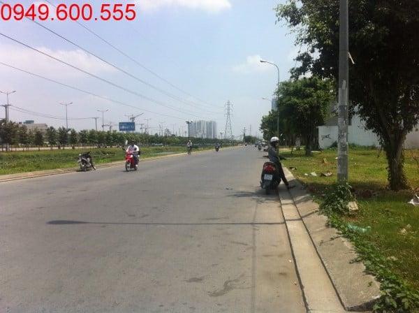 Ban dat nen Thanh My Loi quan