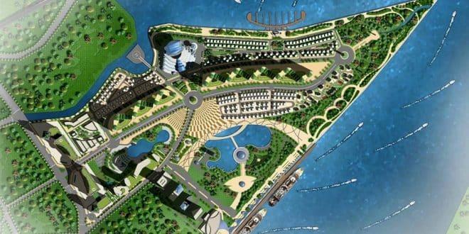 Saigon Peninsula