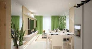 Botanica Premier 3 phòng ngủ