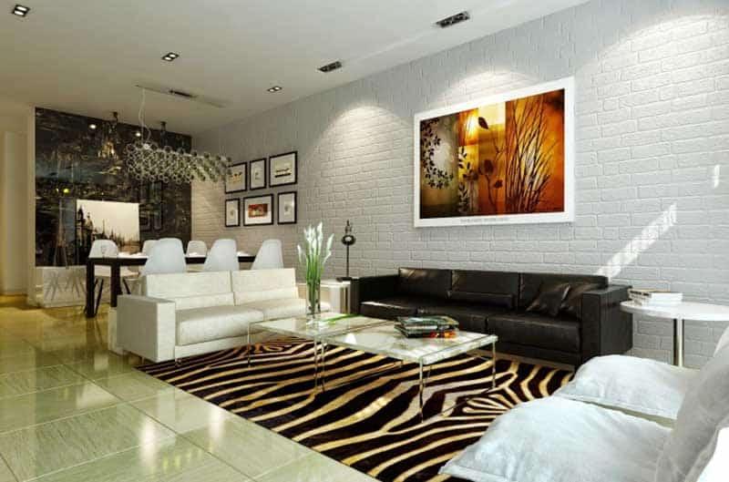 Thuê căn hộ Kingston Residence