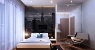 can ho newton residence 3