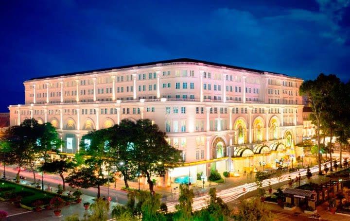 Sau khi mua Vincom Centre A sau đó VTP đổi tên thành Union Square