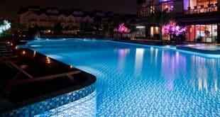 Hồ bơi Saigon Pearl