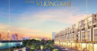 2.Saigon Mystery Villas