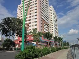 Chung cư 107 Trương Định