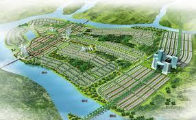 Dự án Đất nền Nam Đô