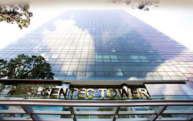 Dự án Centec Tower