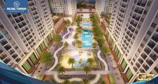 50 Tiện ích cao cấp tại Q7 Riverside Complex Saigon
