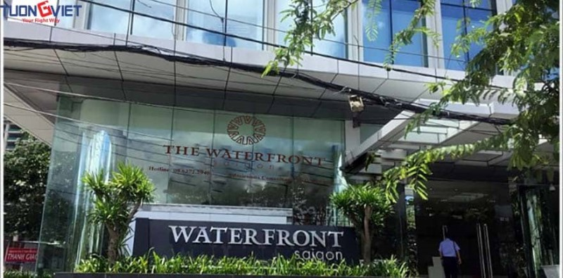 Ascott Waterfront Saigon