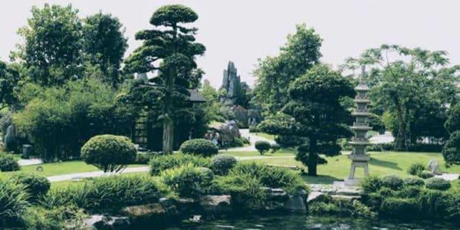 Công viên Vinhomes