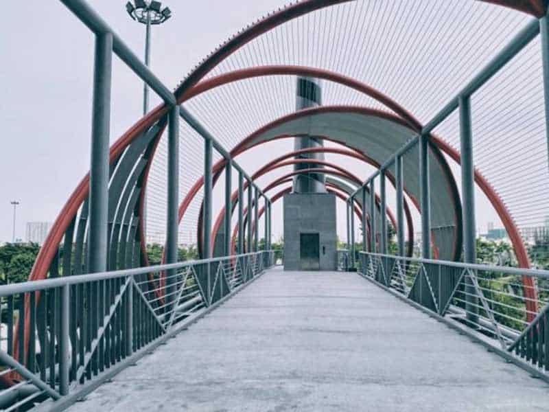cầu vượt