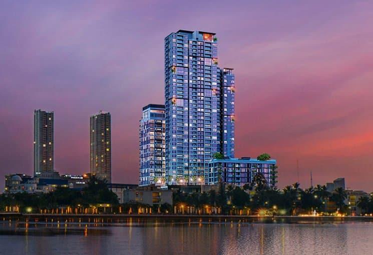 dự án Usilk Apartment