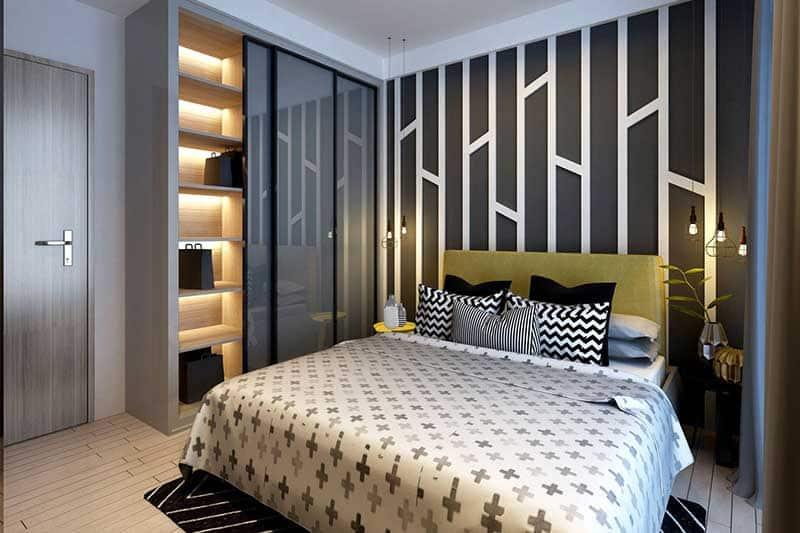 Sala 2 phòng ngủ