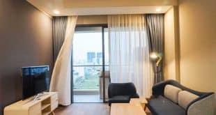 Gold View 2 phòng ngủ