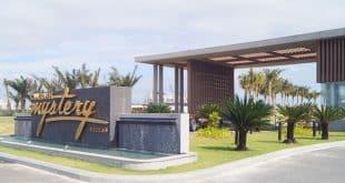 Tiến độ biệt thự Cam Ranh Mystery Villas ngày 01-01-2018