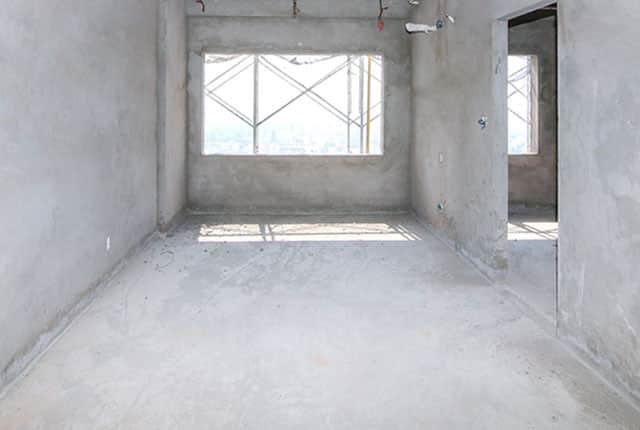 Tiến độ dự án 9 View Apartment ngày 12-03-2018