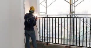 Tiến độ căn hộ 9 View ngày 12-12-2017
