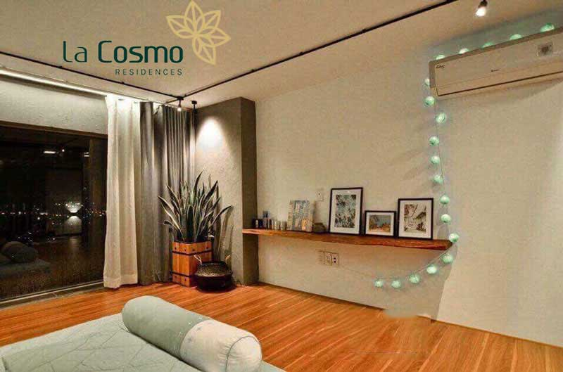 can ho la cosmo residence