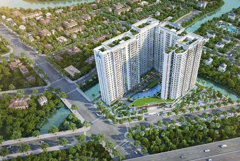 Sapphire Khang Điền