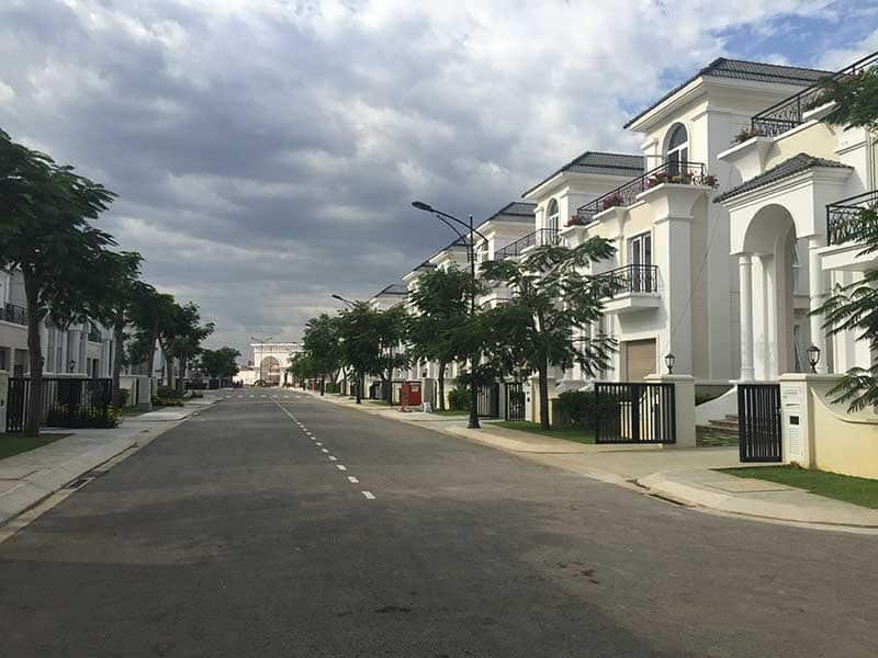 Dự án Khang Điền quận 9