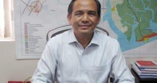 ong Le Hoang Chau