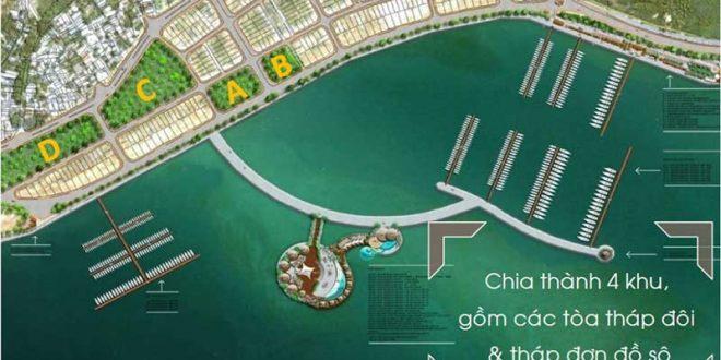 Tổng quan Sunshine Marina Bay