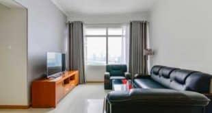 Saigon Pearl 3 phòng ngủ