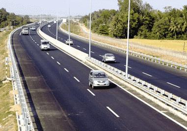 Đường cao tốc đoạn Nha Trang - Cam Lâm: Sẽ có 6 làn xe