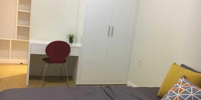 Phòng ngủ Masteri Thảo điền