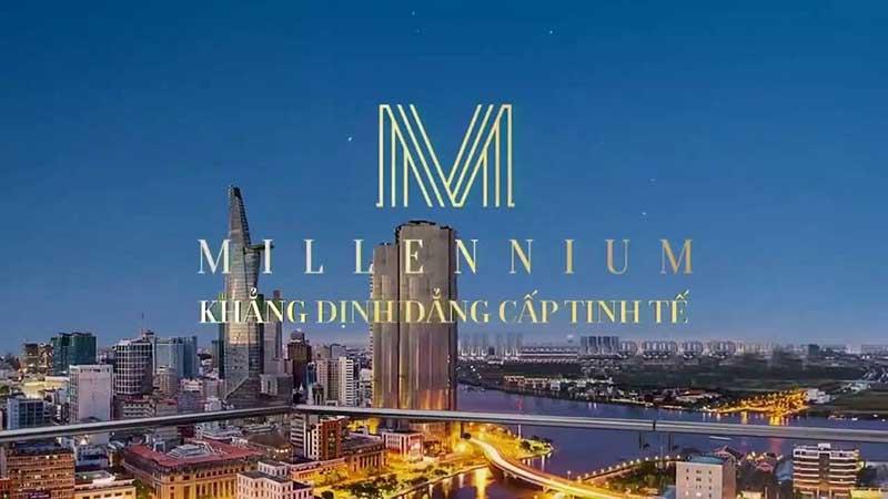 Masteri Millennium