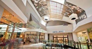 Trung tâm thương mại tại Gold View