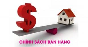 chinh sach ban hang universe complex