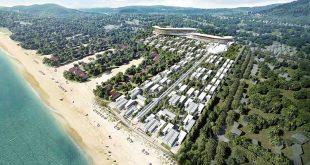 Dự án MGM Hội An Resort Villas