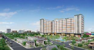 Phối cảnh dự án 9View Apartment
