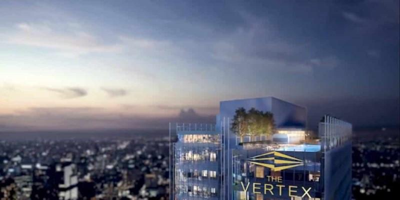 Vertex Residence