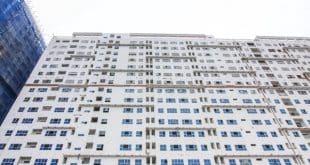 Tiến độ 9 View Apartment ngày 12/06/2018