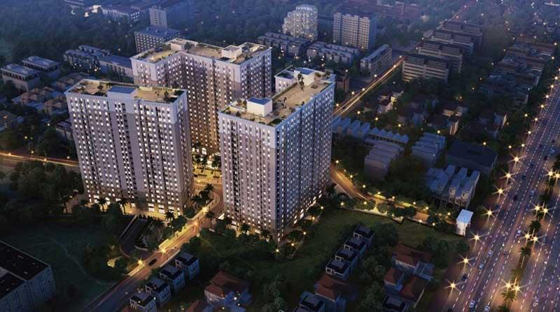 Dự án DMC Phú Thọ