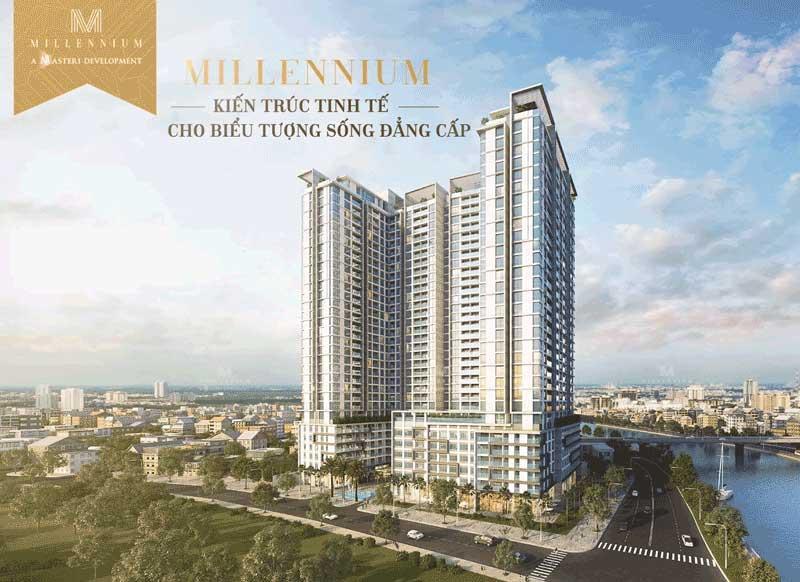Millennium quận 4