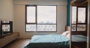 Gold View 3 phòng ngủ
