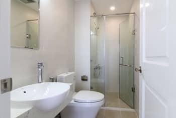 Các thiết bị phòng tắm hiện đại nhãn ToTo